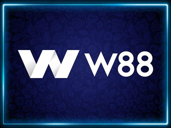 W88 เดิมพันกีฬาและคาสิโนที่ดีที่สุด เครดิตฟรี 260 บาท